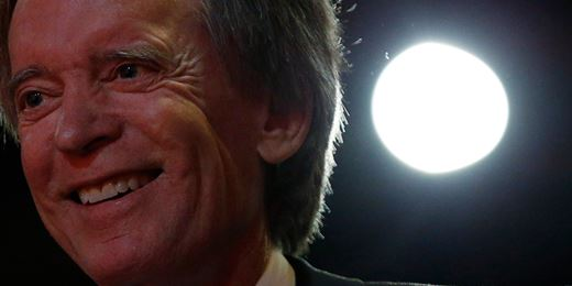 Pimco settles with Gross for $81m, commemorative plaque