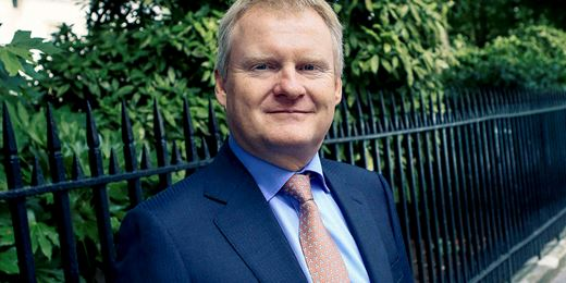 Barnett replaces Newbury as Kleinwort Hambros chairman