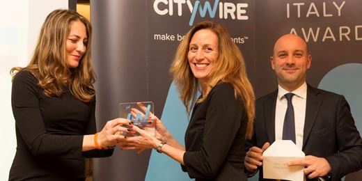 Citywire Italy Awards, ecco tutte le foto