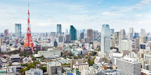 BlackRock adds ethical Japanese ETF