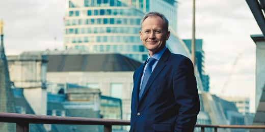 Brown Shipley creates head of lending role for ex-Coutts director