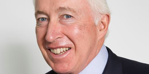 Sir John Beckwith seeks £110m for depot boom