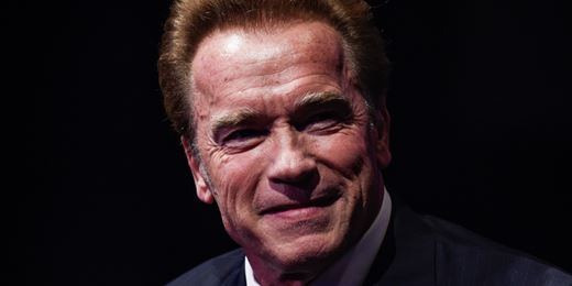 Arnold Schwarzenegger hires Gemma Godfrey as adviser