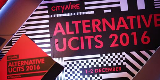 Thriving in a divided world: Citywire Alt Ucits 2016 on film