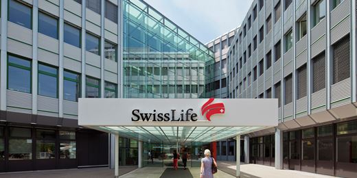 Swiss Life AM targets volatility protection with fund launch