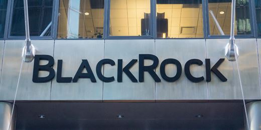 BlackRock cuts fund managers as trackers advance