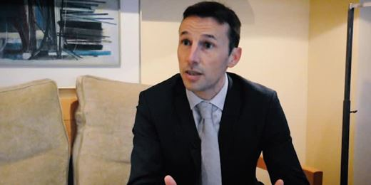 On film: Lombard Odier unveils new climate bond strategy