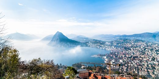 The view from Lugano: Compass AM