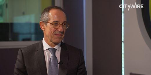 On film: CIO Savary reveals how to play reflation