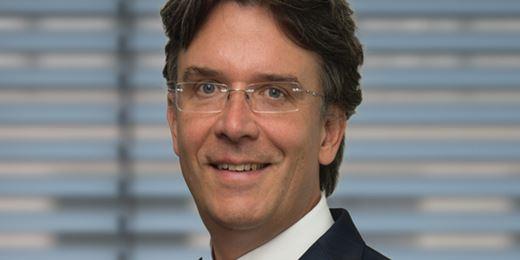 Frank Fischer bekommt Unterstützung durch neuen Co-CIO