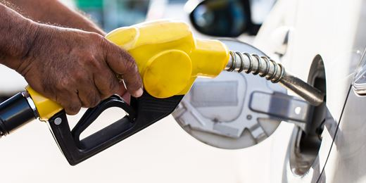 'No more fuel in the tank': consumers can't rescue economy