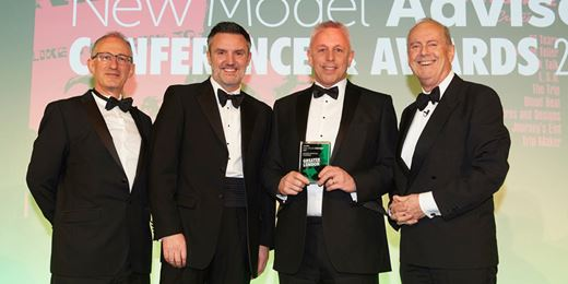 The New Model Adviser® 2017 award winners revealed