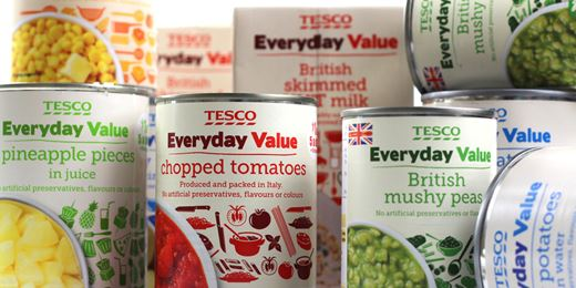 The Expert View: Tesco, JD Sports and Marks & Spencer