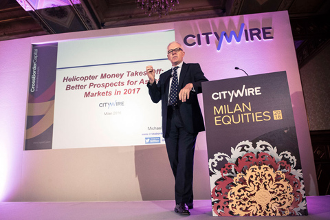 Citywire Milan 2016