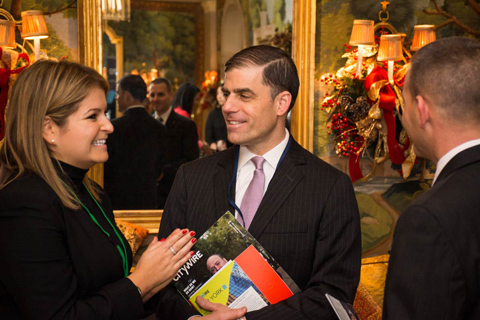 Citywire New York 2016