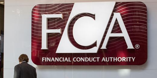 Adviser charges and platform problems: FCA sets out plans for next year