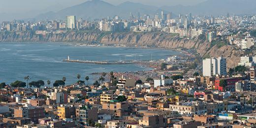 AFP Habitat Perú reestructura equipo de inversiones tras salida de jefe de bonos