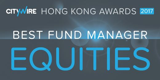 Citywire HK Awards 2017: Best Fund Manager - Equity nominees