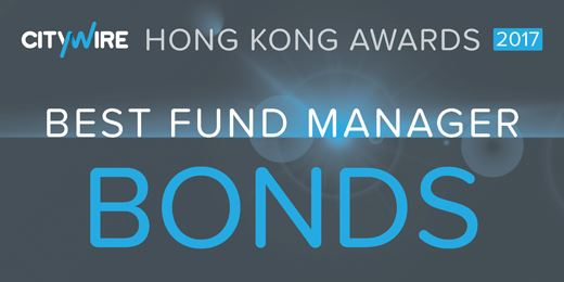 Citywire HK Awards 2017: Best Fund Manager - Bonds shortlist