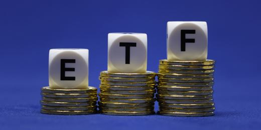 Four wealth managers on the role of ETFs