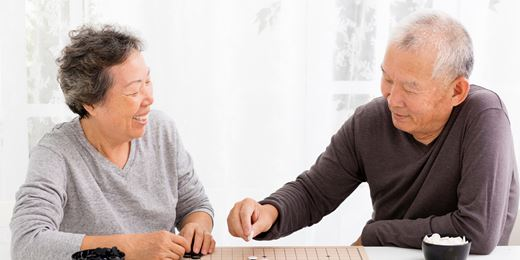 Fixed income CIO: Asia's ageing population is a win forbonds