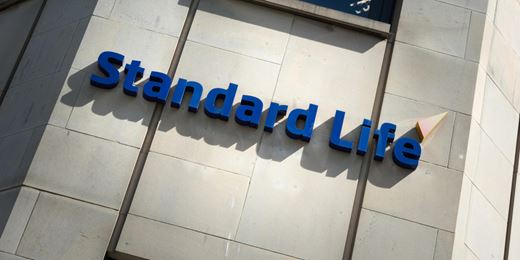 Standard Life tipped to shed insurance business