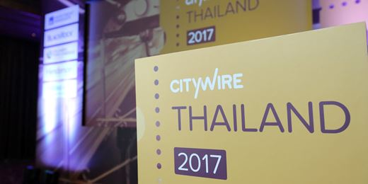 All the presentations from Thailand 2017