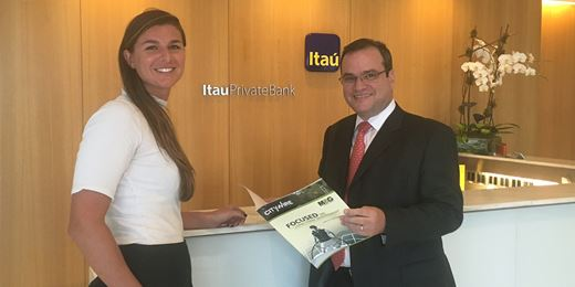 Under the hood of Itaú Private Bank: why local presence is key to keeping clients happy