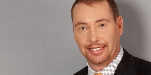 Gundlach plays down HY fears