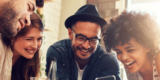 Entrepreneurs: The single most important client group