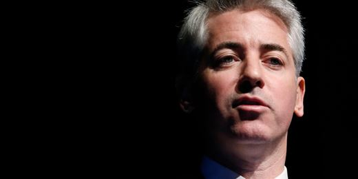 Ackman outlines next battle as Herbalife bites again