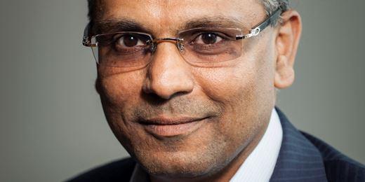 Rajiv Jain unworried by Russia as assets top $5bn