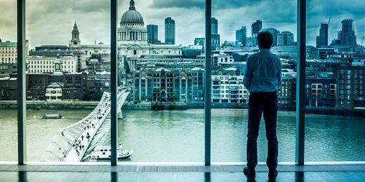 Deutsche Bank intende irrobustire il proprio private banking a Londra