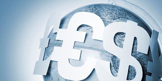 Fondsmanager diskutieren, welche Folgen der starke Euro auf ihre Anleiheportfolios hat