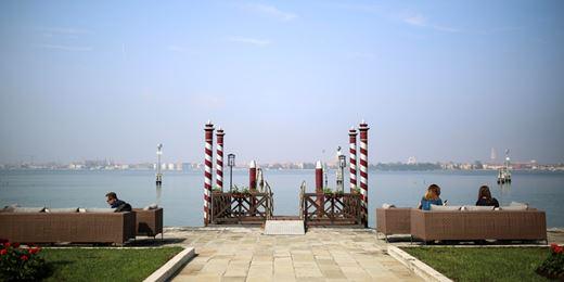 Venezia in cartolina: le foto di Citywire Italia 2017