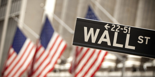 Overnight Markets: strong consumer data lifts Wall Street