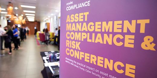 Check out all the pics from our compliance conference!