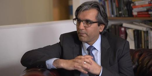 On film: LOIM's Salman Ahmed on globalisation 2.0 and key risks for EMs