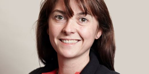 AAA-rated showcase: Investec's Victoria Harling