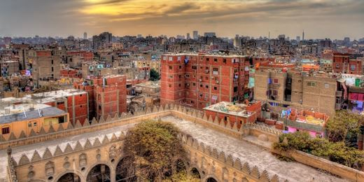 Frontier equity duo eye reform-focused Egypt