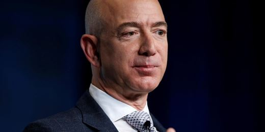 PassiveBeat: Amazon's advice for active fund managers