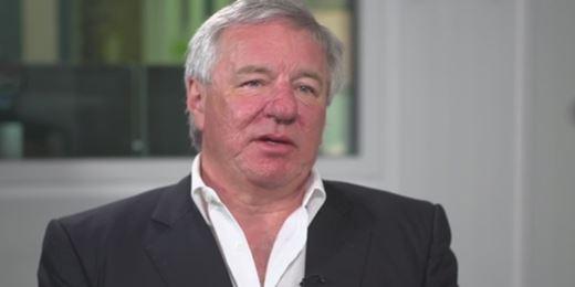 Martin Gilbert acerca de la fusión Aberdeen-Standard Life