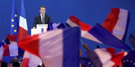 France says 'oui' to Macron: what it means for equities and bonds