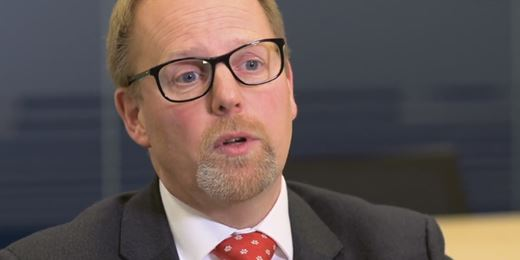 Video: UK's unique lease structure supportive of healthy and predictable yield, says SLIs Baggaley