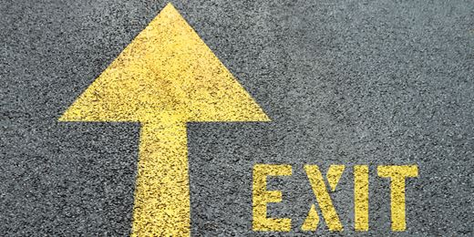 Credicorp fixed income fund selector exits