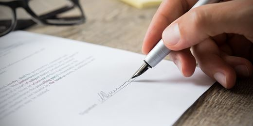 Intrinsic sends client someone else's transfer forms