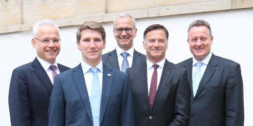 Neu gewählter VuV-Vorstand plant Hilfe bei MiFID-II und Weiterbildung