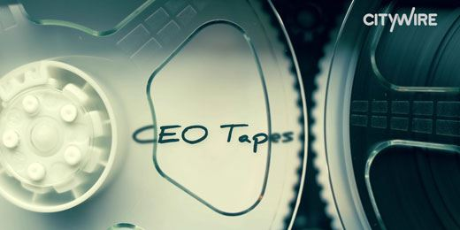 The CEO tapes: 'to compete with the Americans you need to make deals'