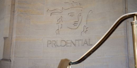 Prudential reviews 17,000 pension clients after glitches