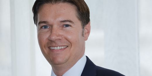 AAA-rated showcase: Pictet's Andreas Hug